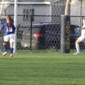 Varsity Soccer Vs Ionia 5/6/2014