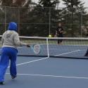 Girls Varsity Tennis  5/2/2014
