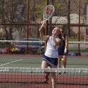 Jv Tennis Vs Fowlerville 5/5/2014