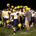 Owosso's victory over Corunna 8/28/2014