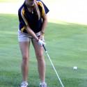 Varsity golf Vs Waverly 9/8/2014