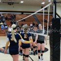 Owosso vs Ovid-Elsie Varsity Volleyball