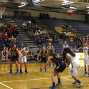 Girls Varsity Vs Dewitt 1/16/2016