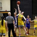 Freshman Girls over Mason 2/5/2015
