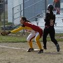Varsity Softball vs. Jonesville
