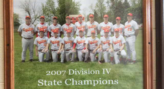 Attention Family, Friends, and Fans of the 2007 State Champion Ranger Baseball Team 10 Year Anniversary is Upon Us