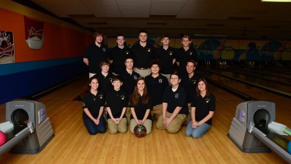 Varsity Bowling