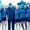 Lansing Christian Girls Tennis