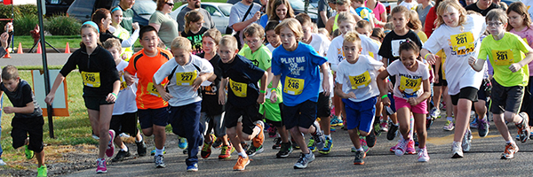 Pilgrim Annual 5K Fun Run