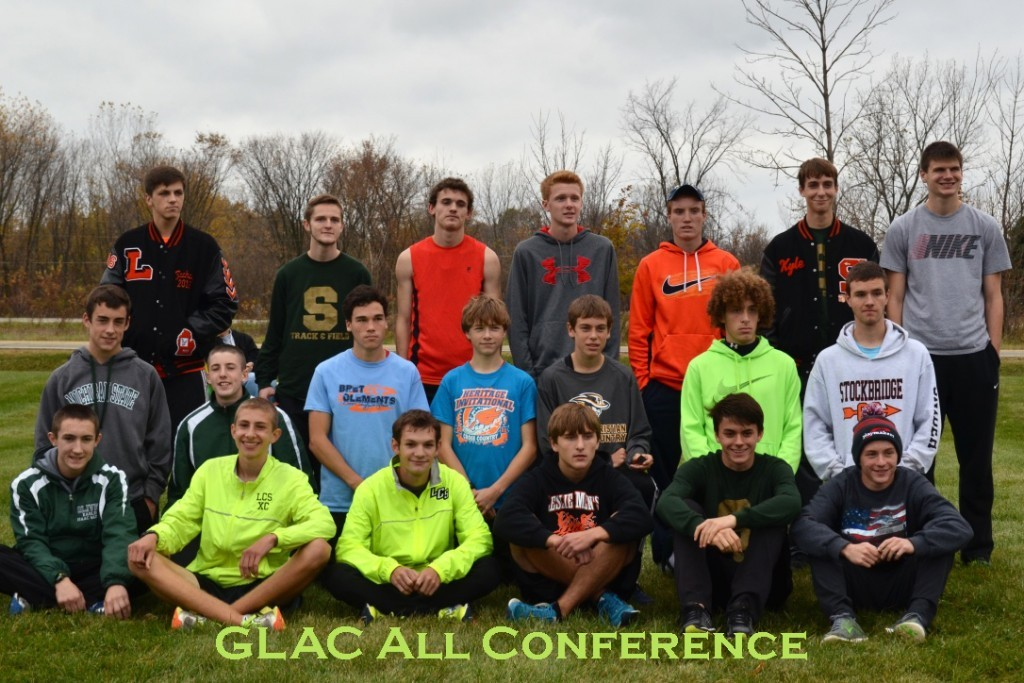 GLAC All Conference