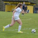 Girls Varsity Soccer vs Maple Valley 5-9-16