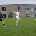 Girls Varsity Soccer vs Haslett 4-29-16