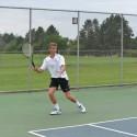 8/25/16 Boys Varsity Tennis – Fowlerville Invitational