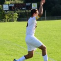 Pilgrim Varsity Soccer drops game to Hillsdale 5-3