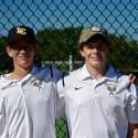 Boys Varsity Tennis vs. Hillsdale 9/20/16