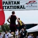 Varsity XC Competes at Spartan Invitational