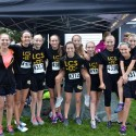 LCS MS Competes at Bath XC Invitational