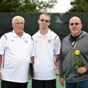 Boys Varsity Tennis vs. Durand (Senior/Parent Night)