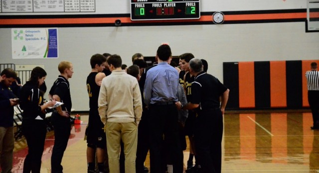 Pilgrims Add Another Conference Win at Lakewood