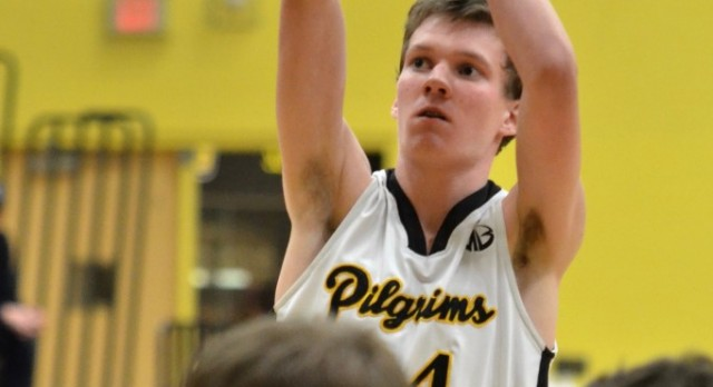 Pilgrims Win Districts to Advance to Regionals