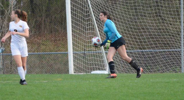 Pilgrims Drop First Match of the Year