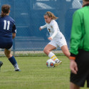 Girls Soccer vs Liggett 4-29-17