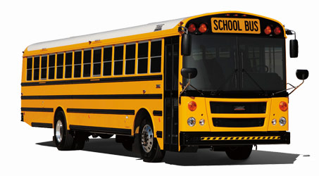 Fan Bus Available for Varsity FB Game @ Olivet College 9/18