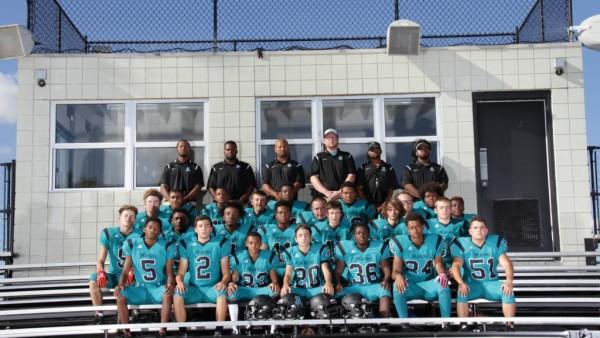 Varsity Football 193