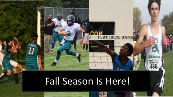 Fall Sport Picture