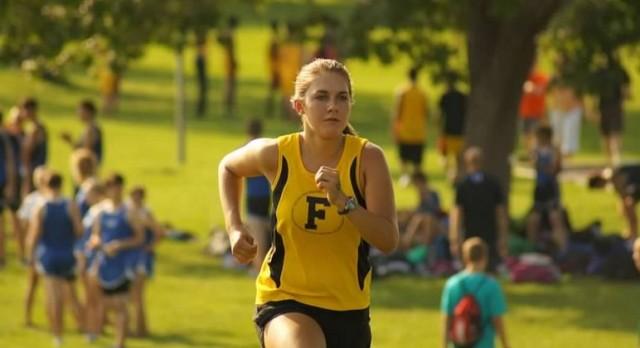 11/24 Athlete of the Week- Lizzy Streitz