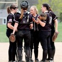 Varsity Softball vs Concordia 4-18-2016