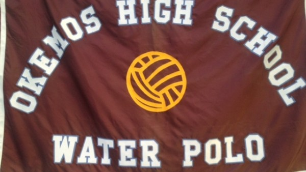 okemos water polo