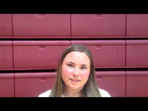 Bio Blast: Kaleigh King, Okemos Softball