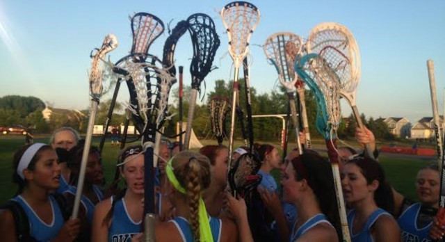 Girls LAX to play for state championship this Saturday
