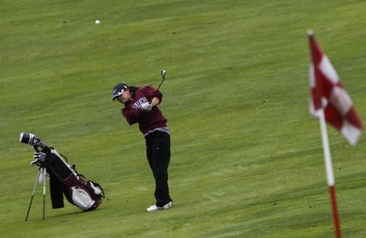 Okemos Girls Golf wins CAAC Blue finale