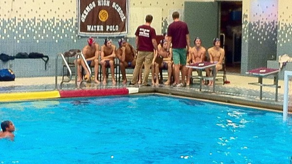 ohs water polo 1