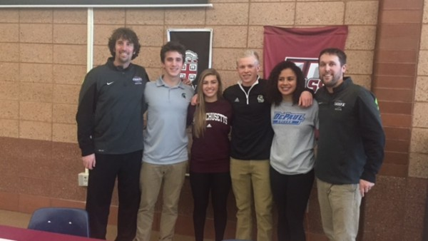 ohs soccer signing day