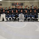 2014-15 Okemos Varsity Hockey Team
