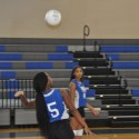 JV Volleyball vs Riverview 8-24-16