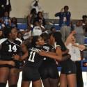 Varsity Volleyball vs Riverview 8-24-16
