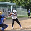 Softball vs Riverview 8-24-16