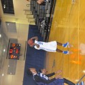 MSB JV Basketball vs Northwest