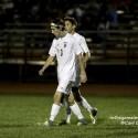 Boys Varsity Soccer vs. Oberlin