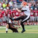 Varsity Football vs. Fairview