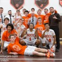 Boys Basketball vs. Keystone 2-17-17