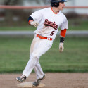 Varsity Baseball vs. Firelands 4-10-17