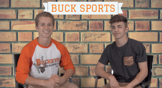 Buck Sports Show Ep. #14