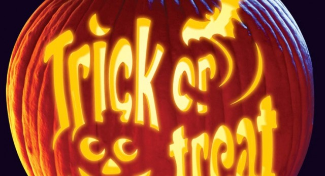 """Bay Rocket Athletic Boosters presents """"Trick or Treat the Track"""""""