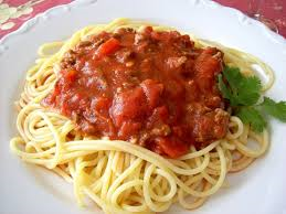 "Bay High School Classes ""Spaghetti Dinner Fundraiser"" – Friday, February 3"