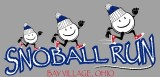 """Snoball 5K & 1-Mile Fun Run"" Returns!"